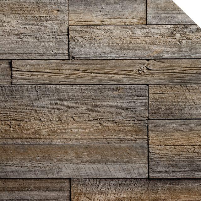 Bois de Grange Sequoia | Les Pierres Royales | Fabricant de Pierres Décoratives | Intérieur-Extérieur