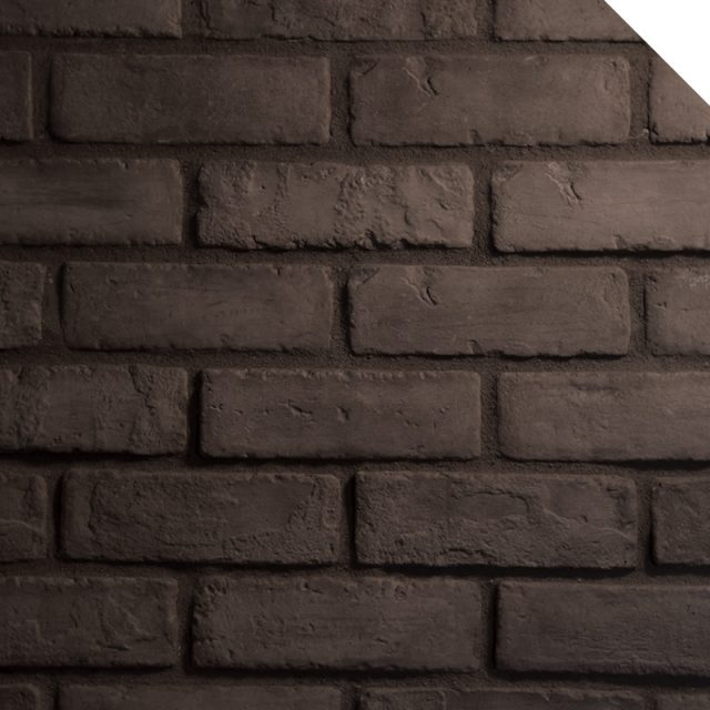 Briquette Graphite | Royal Stones | Decorative Stones Manufacturer | Indoor and Outdoor Use