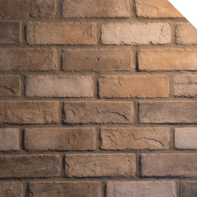 Briquette Telluride | Les Pierres Royales | Fabricant de Pierres Décoratives | Intérieur-Extérieur