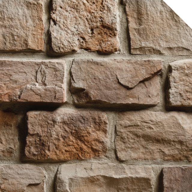 Cobble Stone Georgetown | Les Pierres Royales | Fabricant de Pierres Décoratives | Intérieur-Extérieur