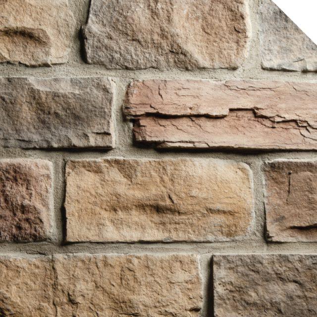 Cobble Stone Vail Valley | Les Pierres Royales | Fabricant de Pierres Décoratives | Intérieur-Extérieur