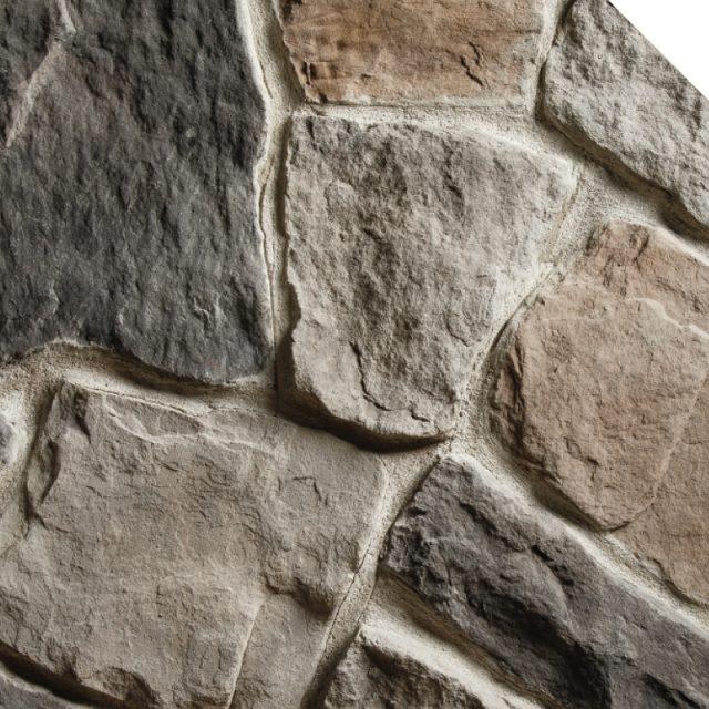 Field Stone Black Forest | Les Pierres Royales | Fabricant de Pierres Décoratives | Intérieur-Extérieur