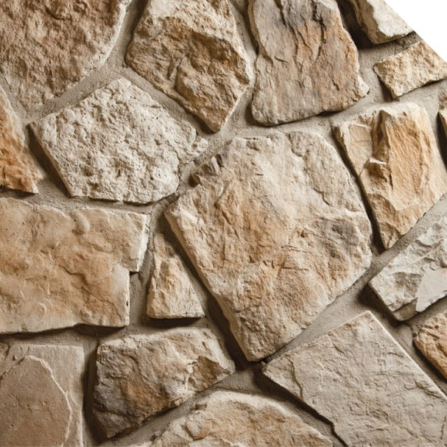 Field Stone Telluride | Les Pierres Royales | Fabricant de Pierres Décoratives | Intérieur-Extérieur