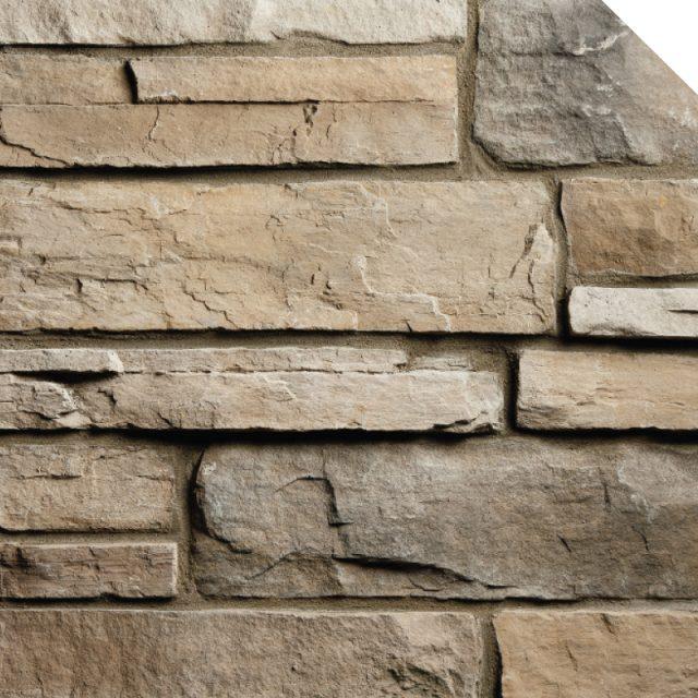 Ledge Cobble Stone Telluride | Les Pierres Royales | Fabricant de Pierres Décoratives | Intérieur-Extérieur