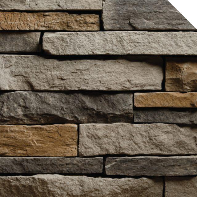 Ledge Stone Bala | Les Pierres Royales | Fabricant de Pierres Décoratives | Intérieur-Extérieur
