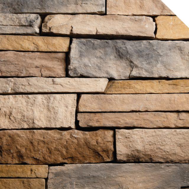 Ledge Stone Natural | Les Pierres Royales | Fabricant de Pierres Décoratives | Intérieur-Extérieur