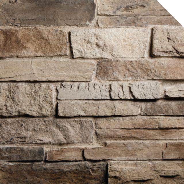 Ledge Stone Noyer | Les Pierres Royales | Fabricant de Pierres Décoratives | Intérieur-Extérieur