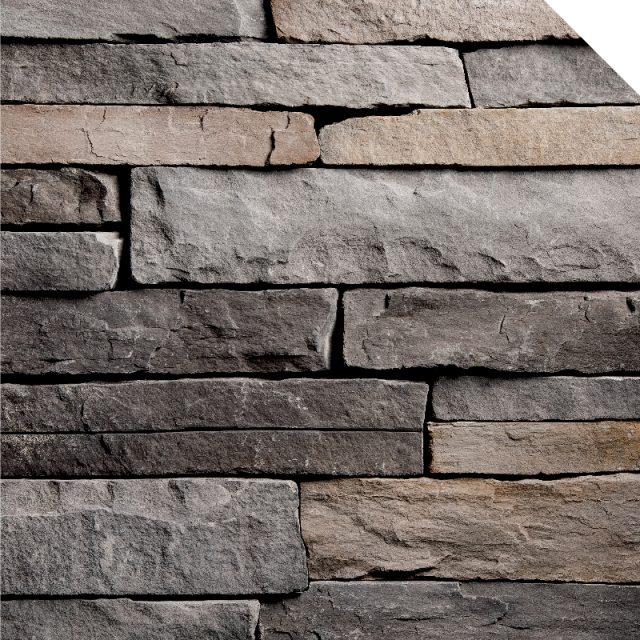 Ledge Stone Silverstone | Les Pierres Royales | Fabricant de Pierres Décoratives | Intérieur-Extérieur