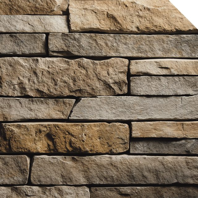 Ledge Stone Telluride | Royal Stones | Decorative Stones Manufacturer | Indoor and Outdoor Use