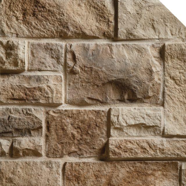 Lime Stone Noyer | Les Pierres Royales | Fabricant de Pierres Décoratives | Intérieur-Extérieur