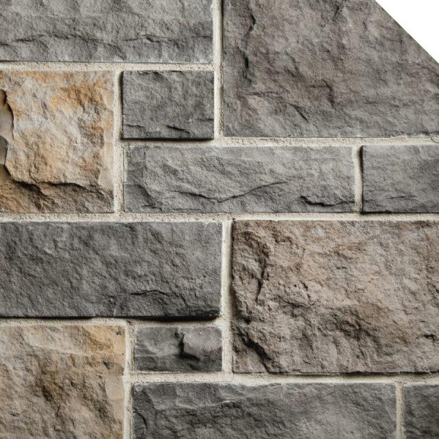 Lime Stone Silverstone | Les Pierres Royales | Fabricant de Pierres Décoratives | Intérieur-Extérieur