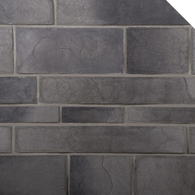 Pierres Royale Produit Ridge Stone Cendre