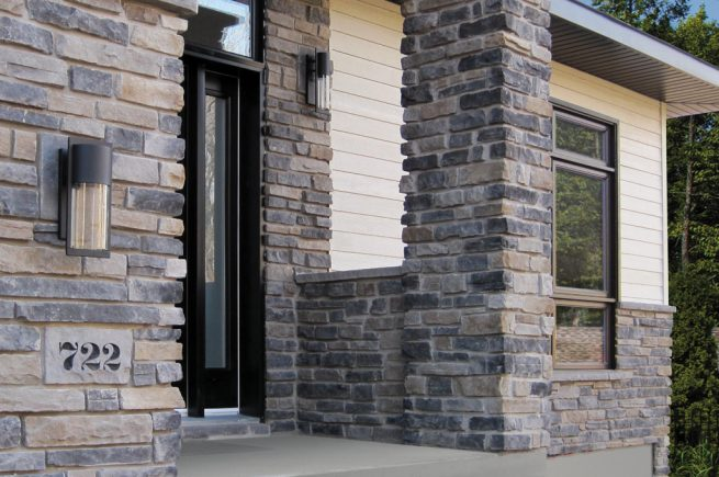 Ledge Stone | Royal Stones | Decorative Stones Manufacturer | Indoor and Outdoor Use