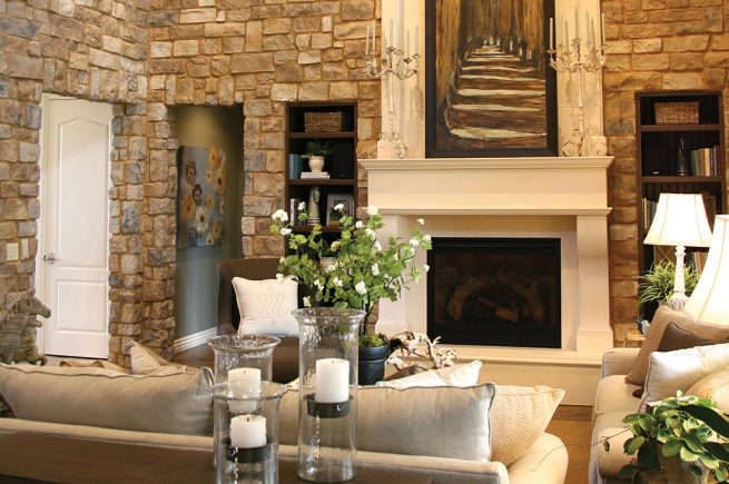 Cobble Stone | Royal Stones | Decorative Stones Manufacturer | Indoor and Outdoor Use