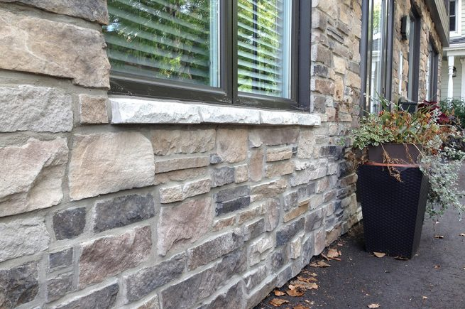 Ledge Cobble Stone | Royal Stones | Decorative Stones Manufacturer | Indoor and Outdoor Use