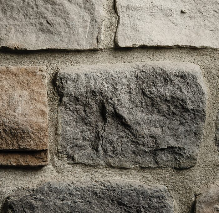 Cobble Stone Black Forest | Royal Stones | Decorative Stones Manufacturer | Indoor and Outdoor Use